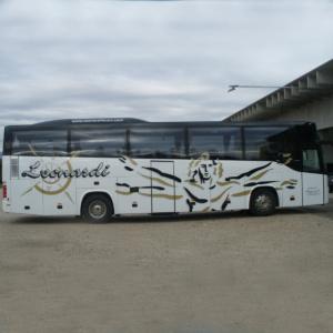 VOLVO 9900 GT - 52 posti
